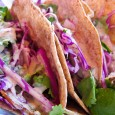 Catch of the Day! Coffee House Fish Tacos