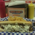 Pappa Geno's Cheese Steak