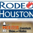 2013 Houston Rodeo Lineup