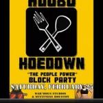 adobo hoedown
