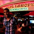 Stay Diverse names Cafe Europe a POI