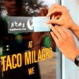 Stay Diverse names Taco Milagro a POI