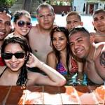 Maya Lagoon Grand Opening